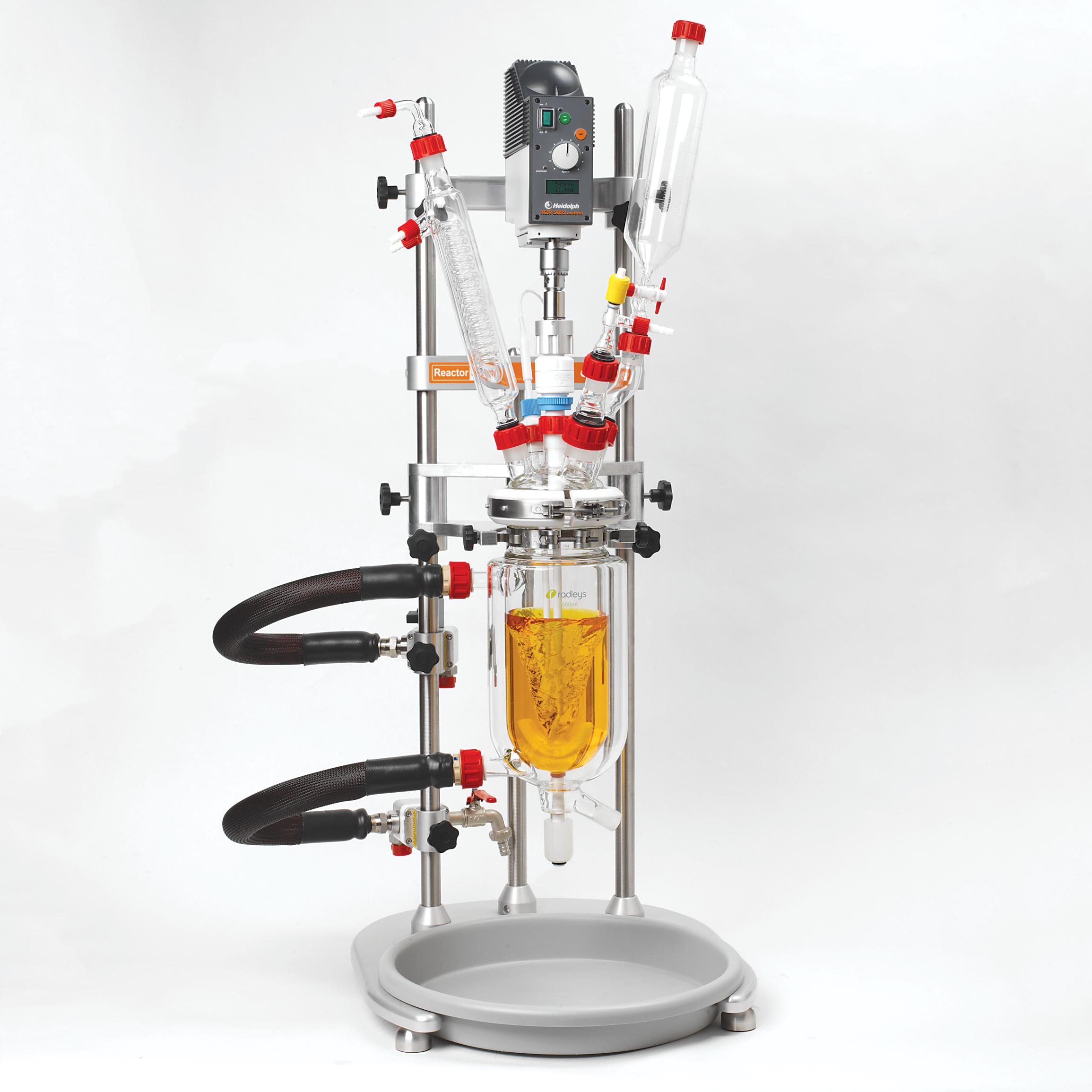 RA15297 Reactor-Ready clean
